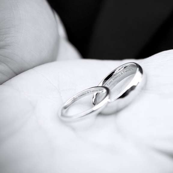 Wedding Rings Swindon