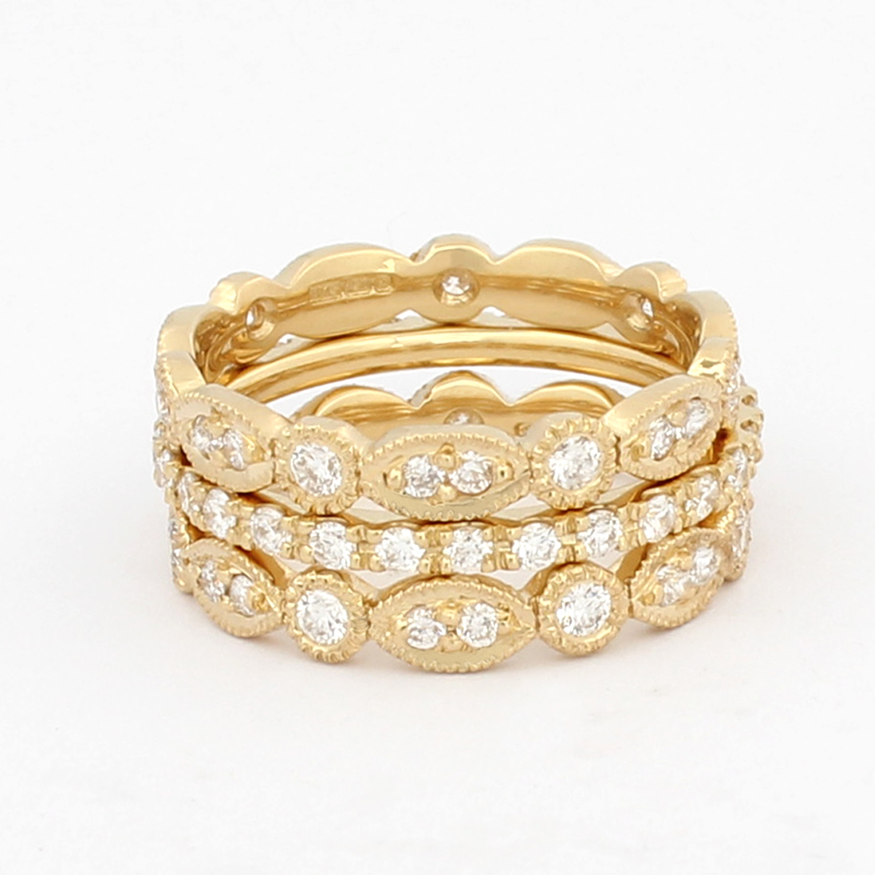 eternity rings Taunton